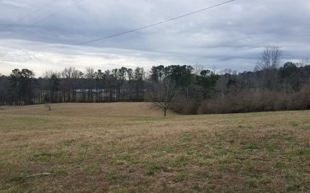 SOLD! 3 House Broiler Farm in Carrollton, GA