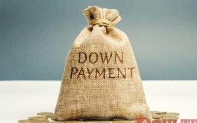 Poultry Farm Down Payments